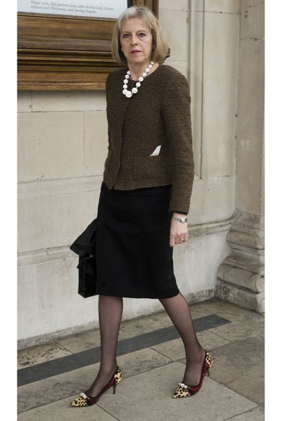 The 219 Best Teresa May Images On Pinterest