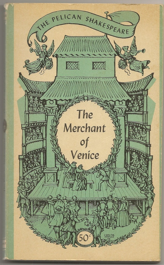 merchant of venice political aspects - photo#20