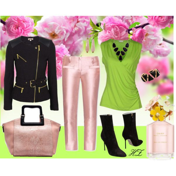 """""""Beauty is Blooming!"""" by cog-hz on Polyvore"""