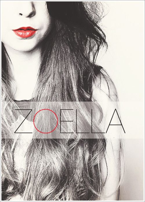zoella | Tumblr Why is she so pretty and funny? Watch her on youtube, you wont regret it!!!