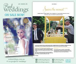 We are very excited to have the beautiful wedding day of Hannah and Daniel featured in Real Weddings magazine! It was such a pleasure to manage and style this gorgeous garden wedding! Love Belle xx