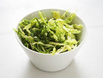 """Quick Kimchi"" from Cookstr.com #cookstr"