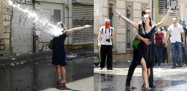 #occupygezi #occupyturkey