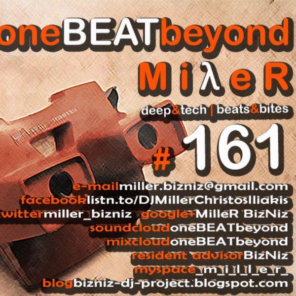 MilleR - oneBEATbeyond 161