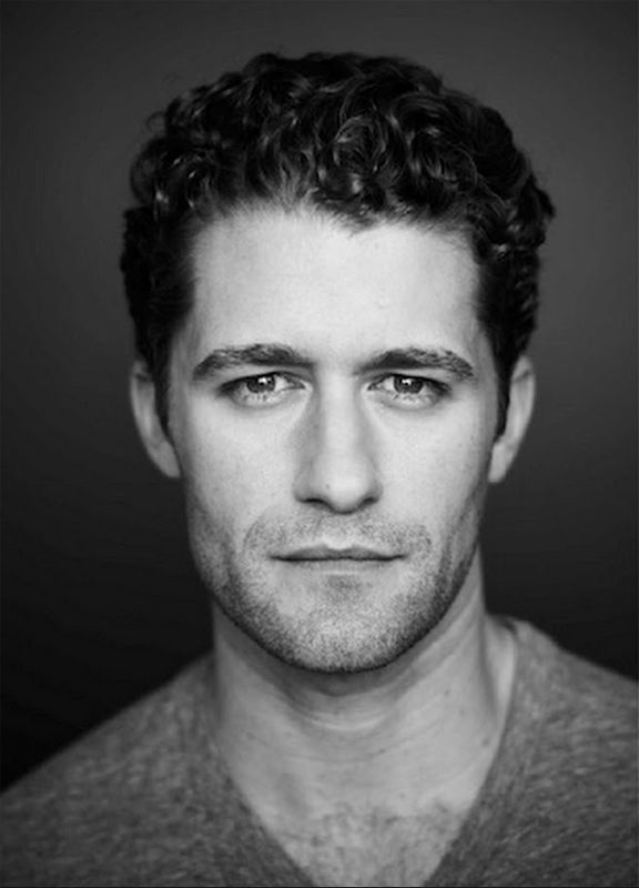 Matthew Morrison as Yamartino @Michael Yamartino