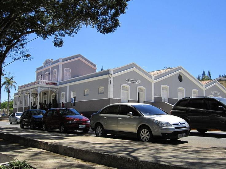 File:Centro Cultural - Garanhuns, Pernambuco, Brasil.jpg