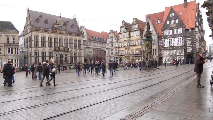 Madrileños por el Mundo en el norte de Alemania. http://www.telemadrid.es/mxm/norte-de-alemania-monumental-romantica-pragmatica-moderna