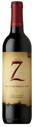 7 Deadly Zins ($17.99) - This one blew my socks off--so light and friendly, with lots of concentrated fruit notes, spices, and black currant on the finish
