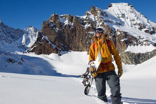 JOHN JACKSON | flux-bindings.com | Flux Snowboard Bindings