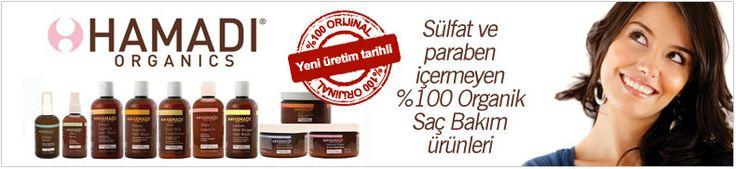 Hamadi | Hamadi Doğal Saç Bakım Ürünleri | Dermoeczanem en ucuz Hamadi saç bakım ürünleri satış sayfasıdır.