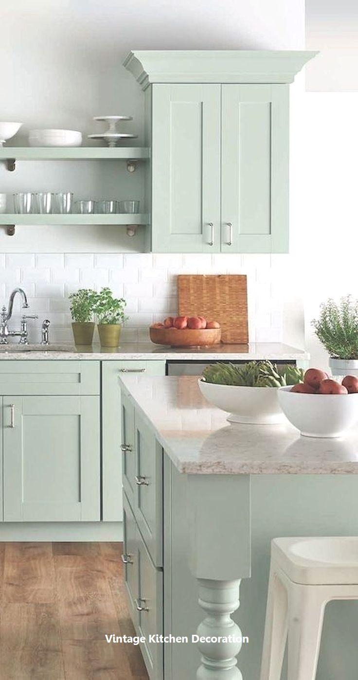 Vintage Kitchen Ideas Vintage Beautiful Kitchen Cabinets Green Kitchen Designs Green Kitchen Cabinets