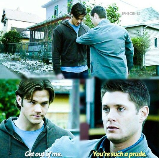 Supernatural Scene Season 4 <<< what episode is It from?