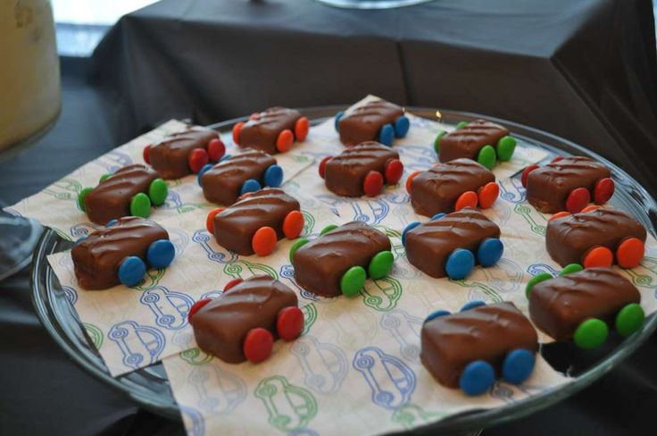 Planes, Trains, and Automobiles Birthday Party Ideas | Photo 13 of 41 | Catch My Party