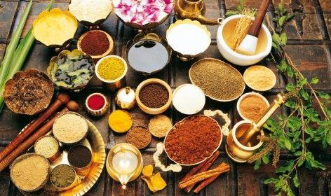 Il nostro nuovo articolo sull'ayurveda in Sri Lanka ed India