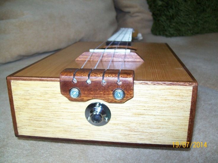 by the capo kid cbgs cigar box nation guitar building guitar diy. Black Bedroom Furniture Sets. Home Design Ideas