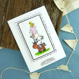 For the Love of Stamps October - Hunkydory   Hunkydory Crafts