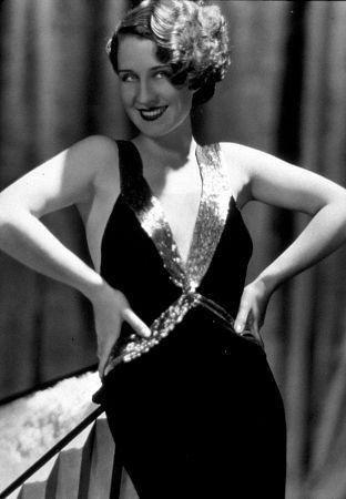 Norma Shearer c. 1930