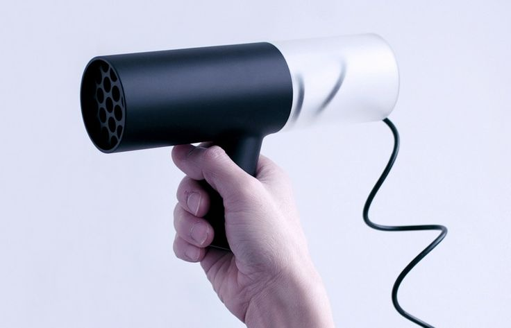 Wanted: A Hair Dryer You Could Put on a Pedestal