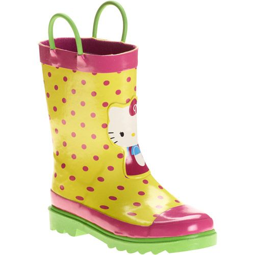Baby Toddler Rain Boots Hello Kitty Toddler Girl 39;s Rain Boots Baby Clothing
