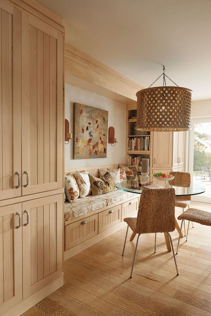 6 IDEAS FOR DESIGNING A COUNTRY KITCHEN