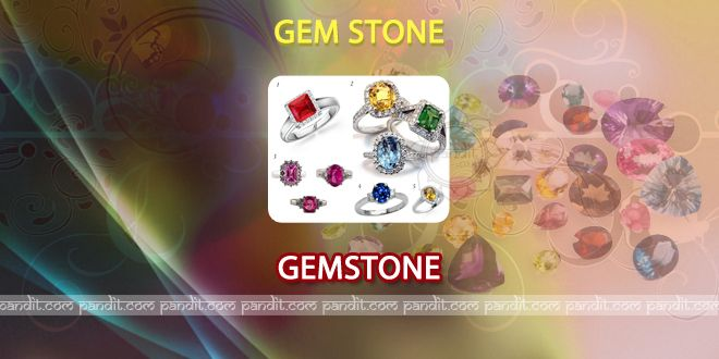 When and How to wear Gemstones ?  by Acharya Rahul Kaushal -------------------------------------------------------- Astrologer and stones relations go hand in hand. According to astrology every planet has its own lord house and stone.  http://www.pandit.com/when-and-how-to-wear-gemstones/