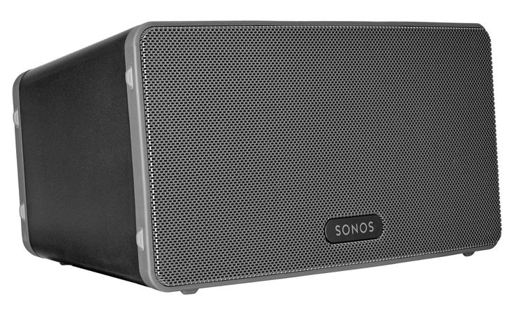 Deal: Sonos PLAY: 3 & PLAYBAR Speakers On Sale 07/05/16 #Android #CES2016 #Google