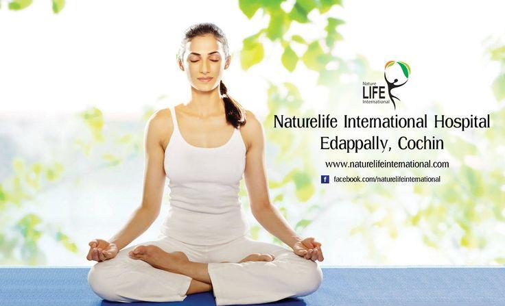 Care at Nature Life Hospital