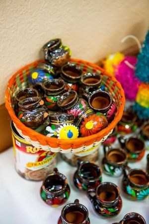 Cinco de Mayo Mexican Wedding