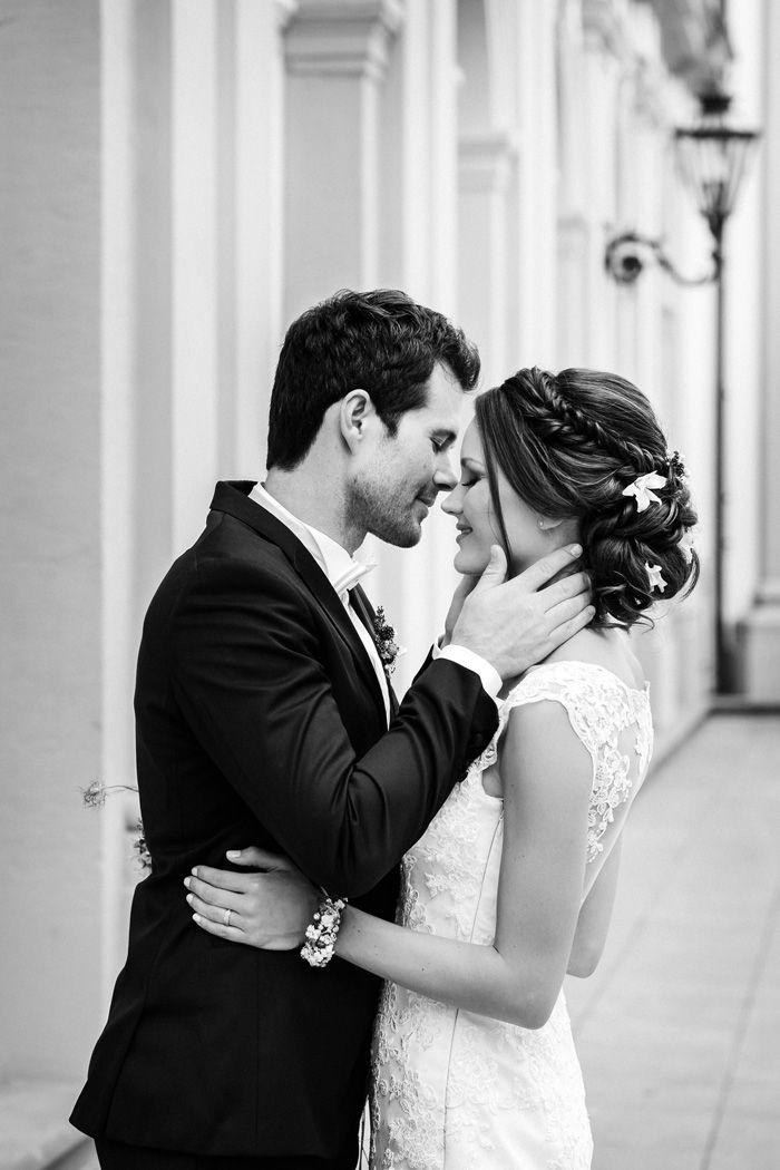 Hochzeitsfotos  im Schloss Biebrich  in Wiesbaden   #Schlossbiebrich #Wiesbaden … – Christina & Eduard Hochzeitsfotografie