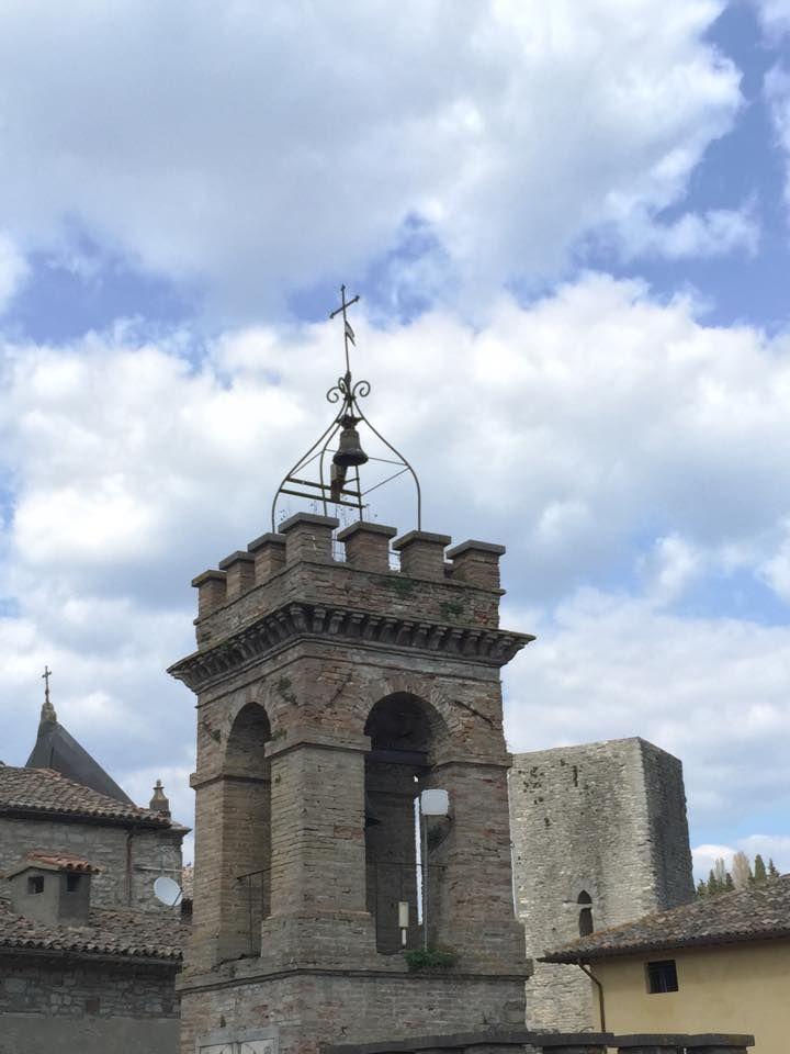 Torre Campanaria.