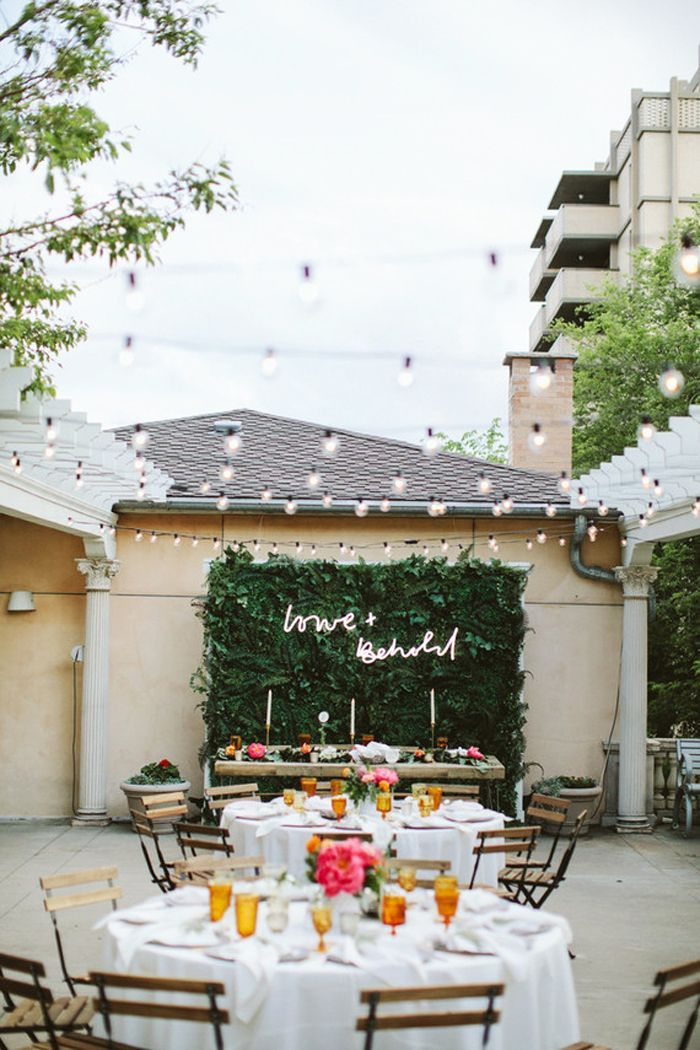 wedding receptions in downtown los angeles%0A     Layer Cake shared nine unique wedding reception ideas that will make  your big day that