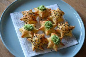amuse broccolipesto
