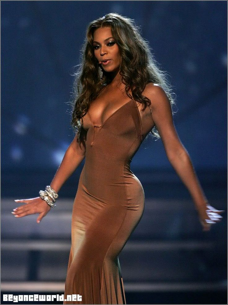 Just Beyonceand Her Perfect Bodyno Big Deal  Too -9840