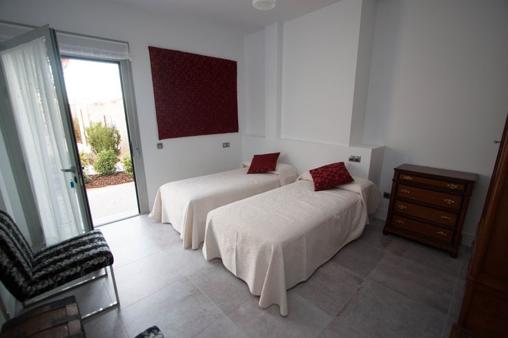 Habitación Cañada Honda – Casa Rural la Alvardana