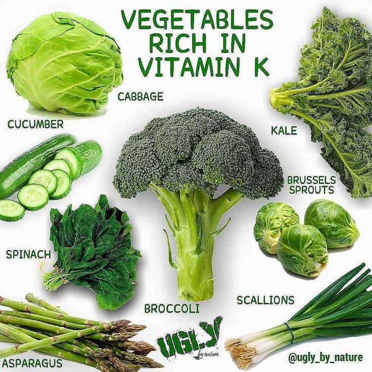 "#Repost @ugly_by_nature  Vitamin K is a fat-soluble vitamin so your body stores it in fat tissue and the liver. It is best known for its role in helping blood clot or coagulate properly. The ""K"" comes from its German name Koagulationsvitamin. Vitamin K also plays an important role in bone health.  It is rare to have a vitamin K deficiency. Thats because in addition to being found in leafy green foods the bacteria in your intestines can make vitamin K. Sometimes taking antibiotics can kill…"
