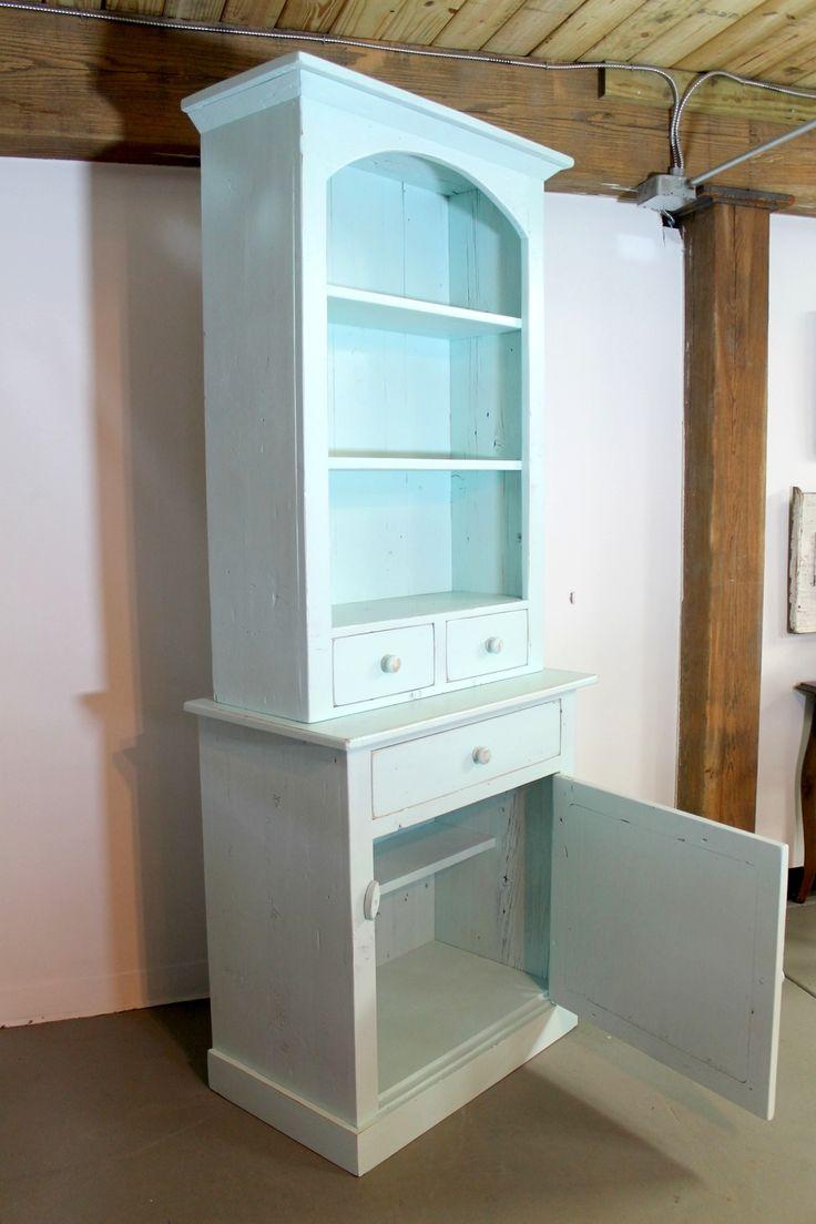 171 best Bookshelves / Sideboards / Hutches images on Pinterest ...
