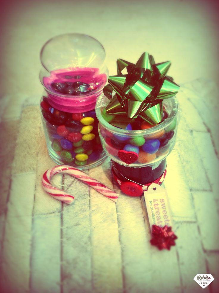 Christmas gift for Miruna