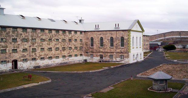 Fremantle_Prison