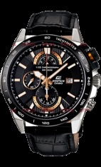 THE SUPPLY SHOPPE - Product - CW471 EDIFICE WRIST WATCHES (EFR-520L-1AVD)