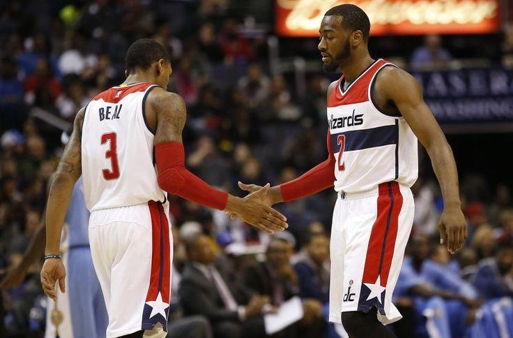 Washington Wizards vs Charlotte Hornets Spectrum Center NBA Live