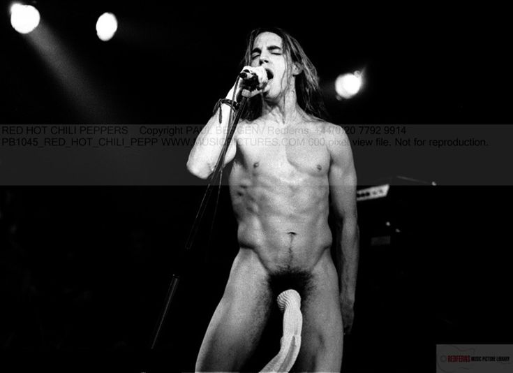 anthony kiedis quotes  | Best band of the 90's - General Nonsense Forums