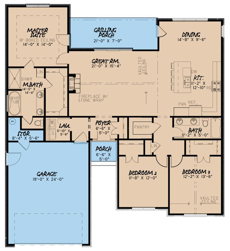 513 Best I Like Images On Pinterest Floor Plans