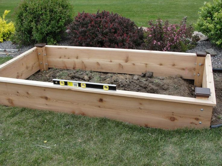 best 10+ raised garden bed design ideas on pinterest | raised bed