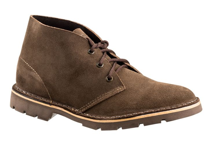 Rossi Boots 'Ponde 4040' desert boots. Designed and made in Australia.