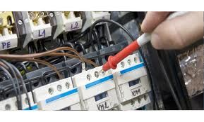 electrical contractors - http://www.pjc-electrical.co.uk