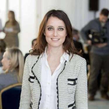 Andrea Levy, Vicesecretaria de Estudios y Programas - Externa