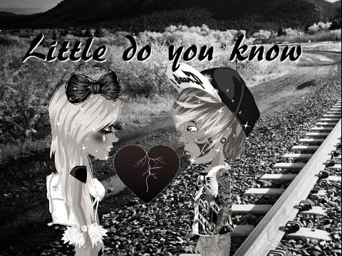 Little do you know (MSP VERSION) sasazu4 ♥ - YouTube