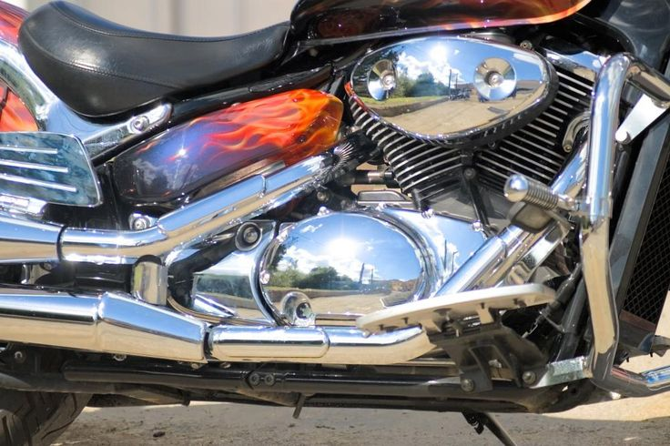 What do you do if your #motorcycle breaks down? http://www.motorcyclecruiser.com/tips-on-what-to-do-if-your-motorcycle-breaks-down