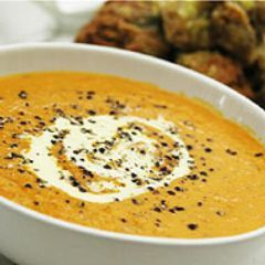 Pumpkin Soup- Puerto Rico, had this in Puerto Rico and am planning on making it ASAP.