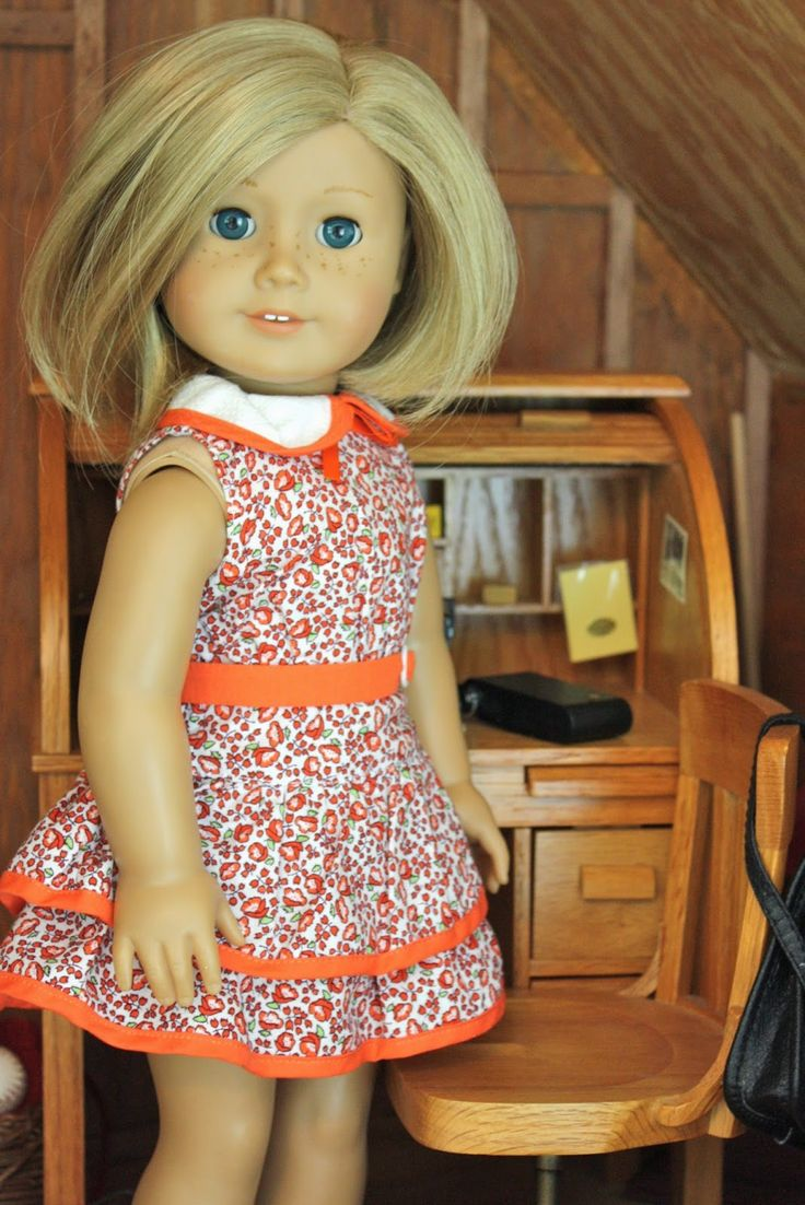 517 Best Images About American Girl Doll On Pinterest